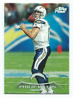 PHILIP RIVERS 2010 TOPPS PRIME 1 1 ONE OF ONE SAN DIEGO CHARGERS