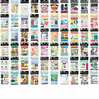 Soft Spoken Scrapbooking Dimensional Sticker Embellishments you choose style