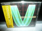 SURVIVOR VITAL SIGNS 1984 JAPAN CD OBI 3200yen D32Y 1ST PRESS