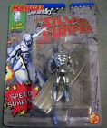 MARVEL SUPERHEROES SERIES THE SILVER SURFER COSMIC DEFENDERS 1992 TOY BIZ
