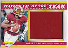 Robert Griffin III Rookie Cards and Autograph Memorabilia Guide 18