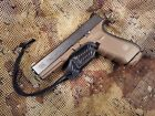 Gunners Custom Holsters Trigger Guard holster IWB CCW kydex pistol