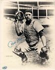 Ralph Houk New York Yankees vintage signed autographed 8x10