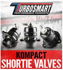 Turbosmart Kompact (PAIR) Dual Port Blow Off Valve 2011-2012 F150 3.5L Ecoboost