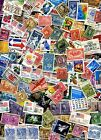 USED lot of 60+ mixed US stamps off paper GREAT value with a BONUS Offer