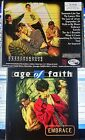 Age of Faith - Embrace (CD, 1996, Gray Dot Records (BMG), USA)