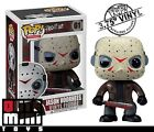 Ultimate Funko Pop Jason Voorhees Figures Checklist and Gallery 8
