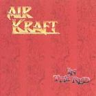 Airkraft - In the Red (CD, 1991, Curb, USA) UPC #715187744820