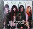 Ambush - King Of The Dogs (CD, 1996, New Millennium Recs, US Indie) SEALED RARE
