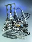 1987-1990 JEEP CHEROKEE COMANCHE WAGONEER 4.0  6 CLY. ENGINE MASTER REBUILD  KIT