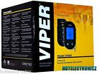 Viper 5706 2-Way Paging Car Remote Start /Security/ Keyless Entry/ LCD Remote