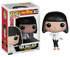 Pulp Fiction POP Mia Wallace Vinyl Figure NEW Toys Collectibles Classic Movie