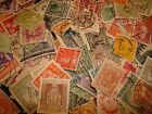 WORLDWIDE STAMPS LOT OVER 65 IN SCOTT CATALOG VALUE GUARANTEED