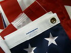Valley Forge US American Flag 3x5 ULTRA KNIT Nylon Poly 100 Made in the USA