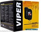 Viper 5906 Color OLED Car Remote Start /Security/ 2- Way System/ Keyless Entry