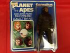 Mego Planet Of The Apes 8 Inch Cornelius Sealed MOC 1967