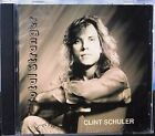 Clint Schuler - Total Stranger (CD, 1993, Rain-Likely Records, US Indie) RARE