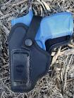 LEFT HAND IN PANTS ITP IWB or BELT CLIP HOLSTER for RUGER P89