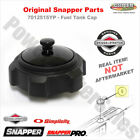 7012515YP Fuel Tank Cap for Snapper Rear Engine Rider  ZTR Mowers OEM Snapper