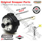 7019377YP Snapper Gas Cap w Gas Gauge for Rear Engine Riders Snapper Parts