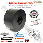 1668487SM Snapper Simplicity Deck Roller 2 X 35 Original Snapper Part