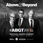 Above & Beyond Group Therapy 100 NYC Ticket
