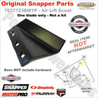 7037723BMYP - Snapper Air Lift for Mower Blade - OEM - Fits 21, 25, 28