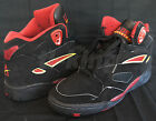 DS Vintage LA Gear Hoopster Player Basketball Sneakers Shoes NIB 1990s sz 95