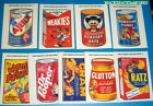 2012 Topps Wacky Packages All-New Series 9 Trading Cards 11