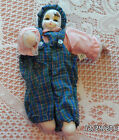 VINTAGE PORCELAIN CLOWN DOLL, BY CLASSIC TREASURES, MADE IN CHINA