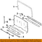 Jeep CHRYSLER OEM 91-95 Wrangler Lift Gate-Hinge Right 5013722AB