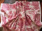 Waverly COUNTRY LIFE Weekend Fabric 6 + 2 Yards x 54