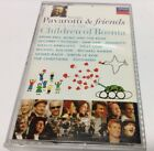 Luciano Pavarotti & Friends Together for the Children of Bosnia by Michael Bolto