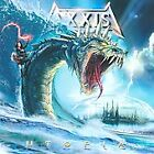 Utopia by AXXIS ( Sep-2009, AFM (USA)) Used Cd. { FREE SHIPPING } HEAVY METAL CD