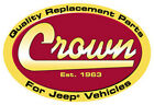 Engine Valve Cover Grommet Crown 53010445 fits 96-04 Jeep Grand Cherokee 4.0L-L6