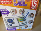 FISHER PRICE IXL 6-IN-1 LEARNING SYSTEM BLUE BRAND NEW