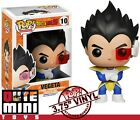 Ultimate Funko Pop Dragon Ball Z Figures Checklist and Gallery 129