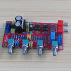 NE5532 OP-AMP HIFI Amplifier Volume Tone EQ Control Board Assemble Board 1PC