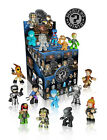 Funko Mystery Minis SCIENCE FICTION Case Set of 12 Blind Box Figures Sci Fi