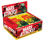 2012 TOPPS HERITAGE MARS ATTACKS SPACE BOOSTER CARD RETAIL BOX BRAND NEW SEALED!