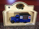 Chevron Commemorative Model 1939 Roof Coating Flat Bed Truck Die-Cast Replica