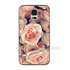 Hot Various Cute Pattern Phone Case Cover for Samsung Galaxy S4 i9500 S5 i9600