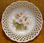 SETO Round Bowl China from Occupied Japan