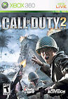 Call of Duty 2  (Xbox 360, 2005)