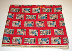 Daisy Kingdom For Quilters Only #4509 Raggedy  Ann and Andy Mini Patch 1 Yard