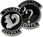 U.S. Air Force / Don't Ask Secret Squirrel - USAF Challenge Coin