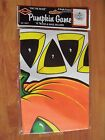 1989 Beistle Pin the Nose on the Pumpkin Game with Noses  Masks NOS