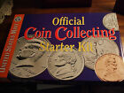 US Mint Official Coin Collecting Starter Kit