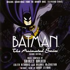 Batman the animated series cd set  2nd edition sealed
