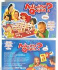NEW Disney Guess Who Board Game Spanish Espanol Adivina Quien Hasbro